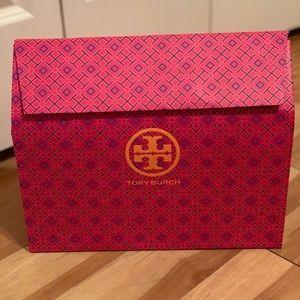 Tory Burch Gift Bags